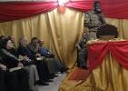 Pré-Congresso de Militares Barra Velha