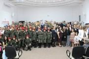 Militares em Sombrio - SC