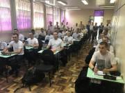 Projeto avançar UMESC 2º BPM
