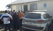 Campo Belo do Sul - Campo Missionário UMESC