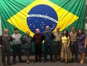 Juntamente II encontro regional do norte