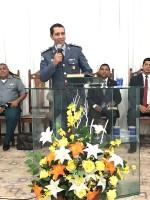 Culto de militares Maranhão - MA