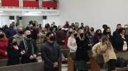 GRUMECH - Culto militar