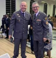Culto militar em Joinville 27.06
