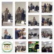 Culto Militar em Navegantes, Aeroporto - SC