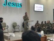 GRUMEL culto militar 09.09