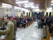 Mais um evento na cidade de Lages/SC Bairro Tributo