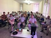 Viagem Congresso UMCEB 2017 - Bahia